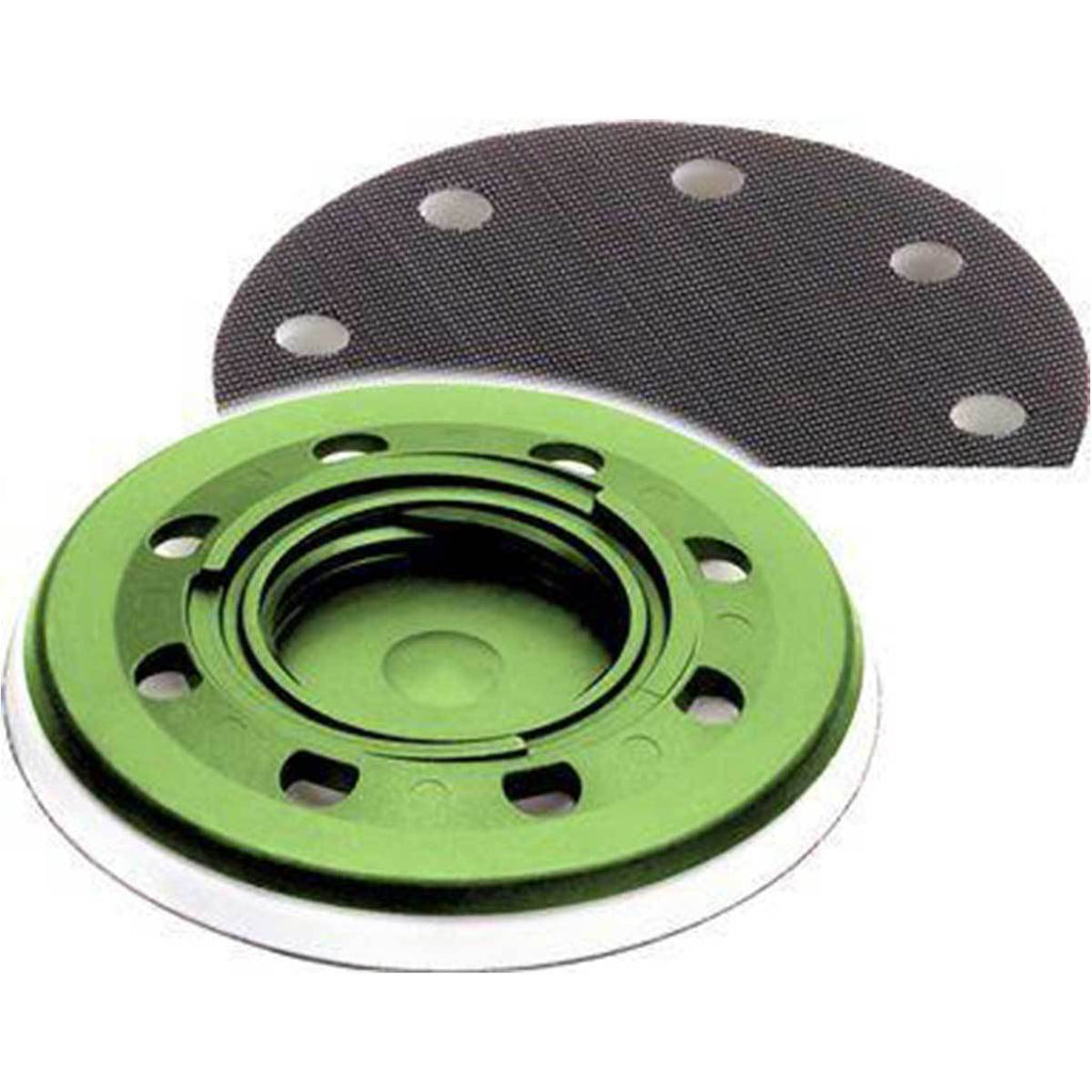 "Ultimate Tools FastFix Polishing Pad for 5"" Rotex"