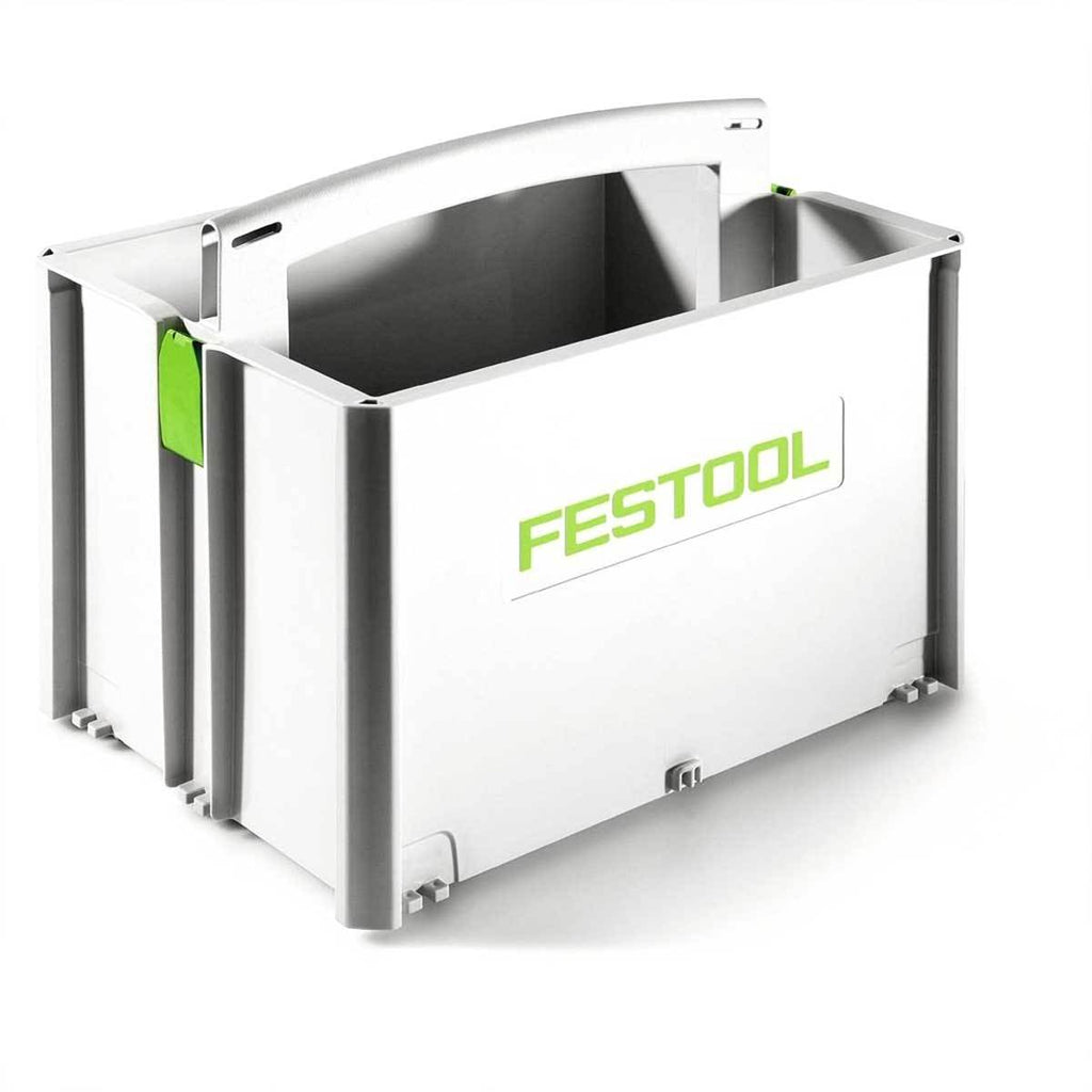 Ultimate Tools Festool Sys-Toolbox 2