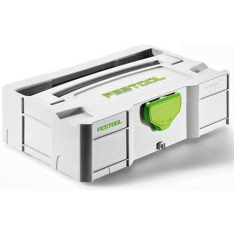 Ultimate Tools Festool T-Loc Systainers