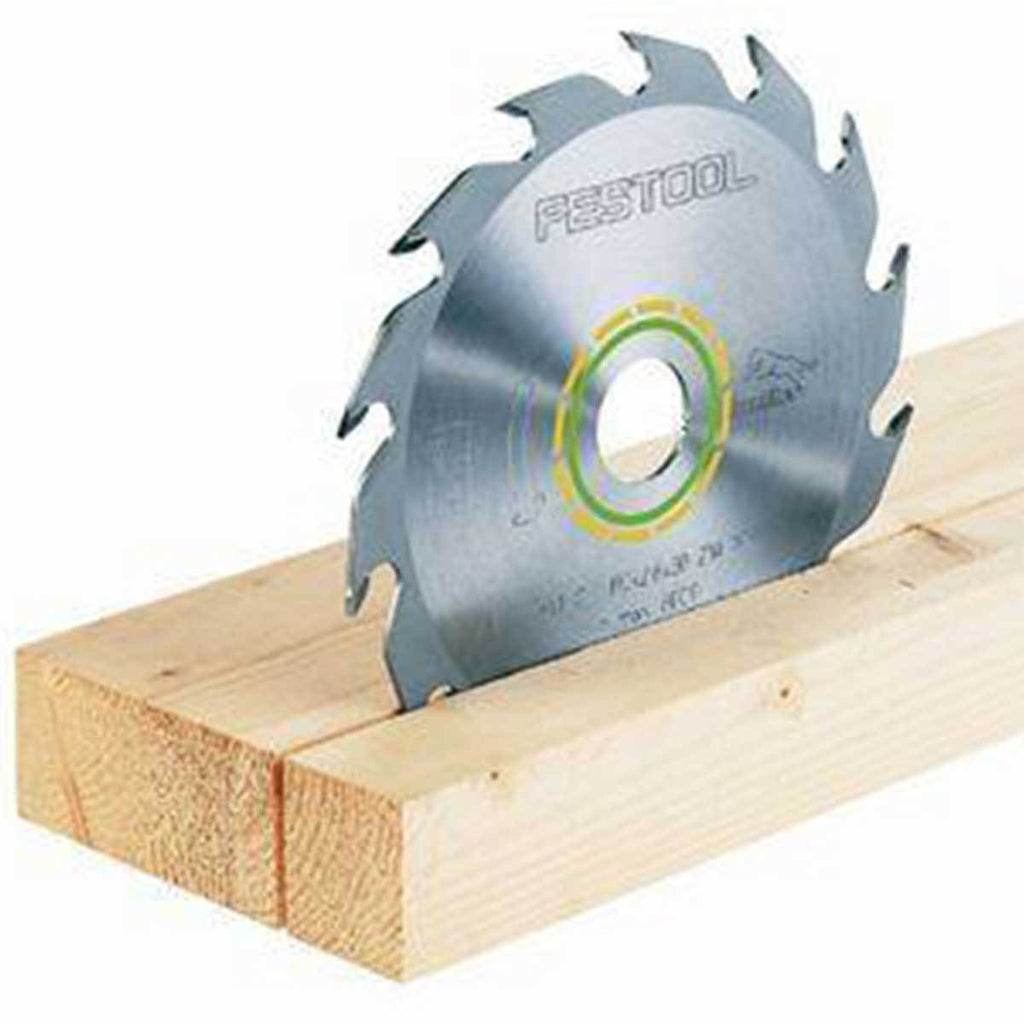 Festool TS 75 Track Saw Blades - For Any Material