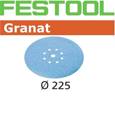 Ultimate Tools Granat Abrasives for Planex Drywall Sander (225mm)