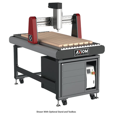 "Axiom Iconic Series 24"" x 48"" Router"