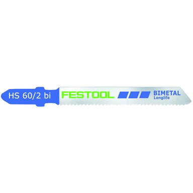 Jigsaw blade HS 2 bi - Metal, General Purpose