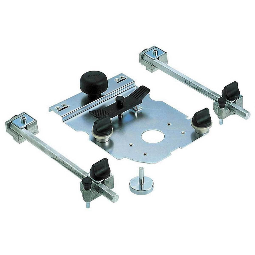 Ultimate Tools LR 32 Hole Drilling Guide Plate