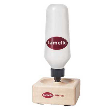 Lamello Minicol Glue Bottle with Metal Nozzle