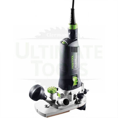 Ultimate Tools MFK 700 EQ/B Edge Banding Trimmer