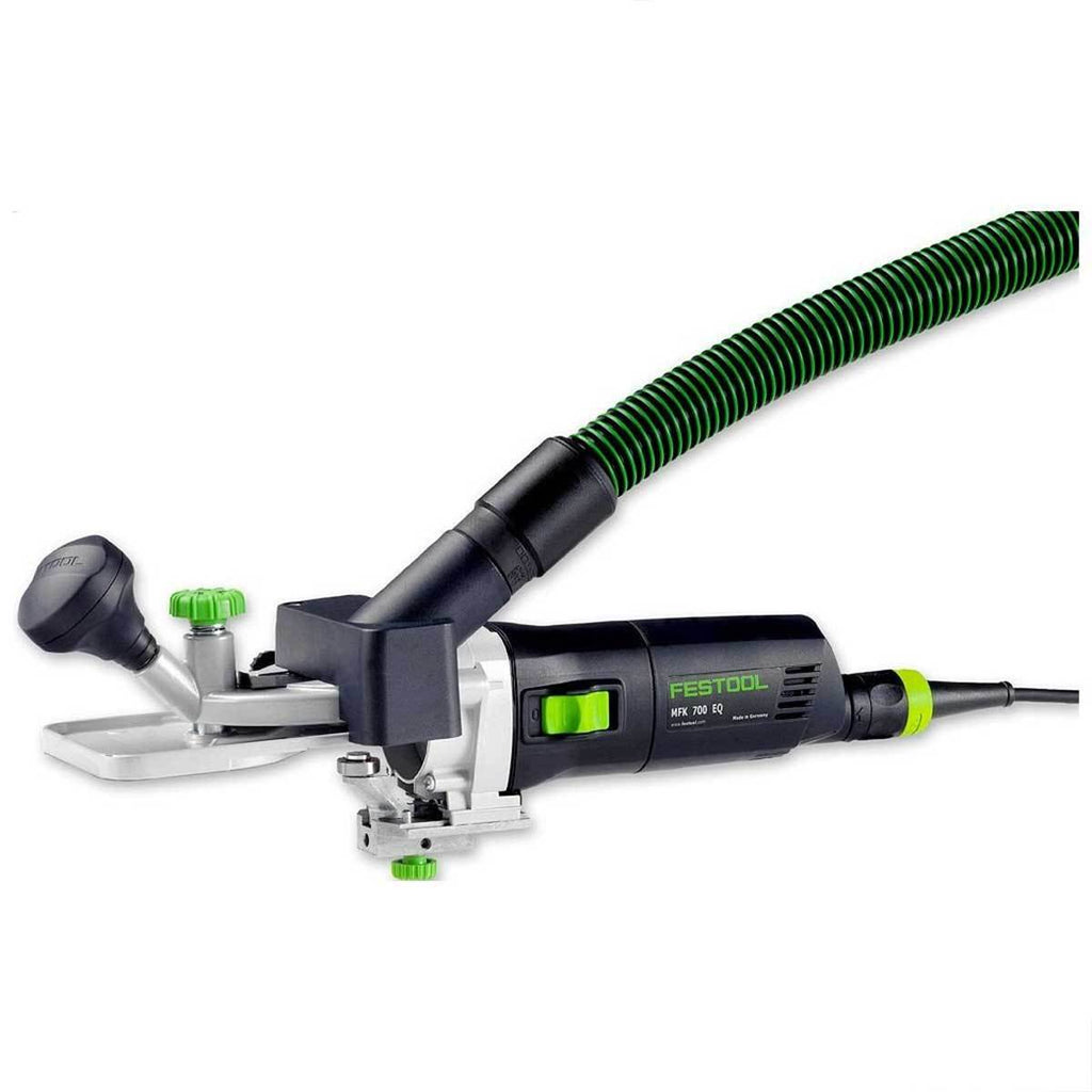 Ultimate Tools MFK 700 Trim Router EQ