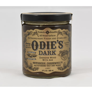 Odie's Dark Butter - 9oz Jar