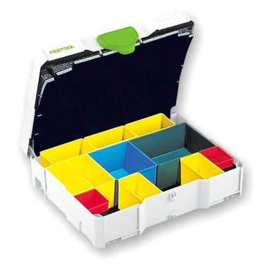 Organizer Boxes - Sys 1