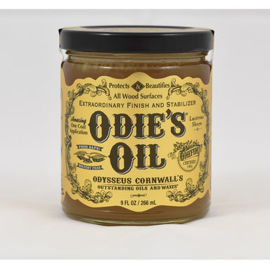 Odie's Oil 9 oz. (Original - For Wood Surfaces)