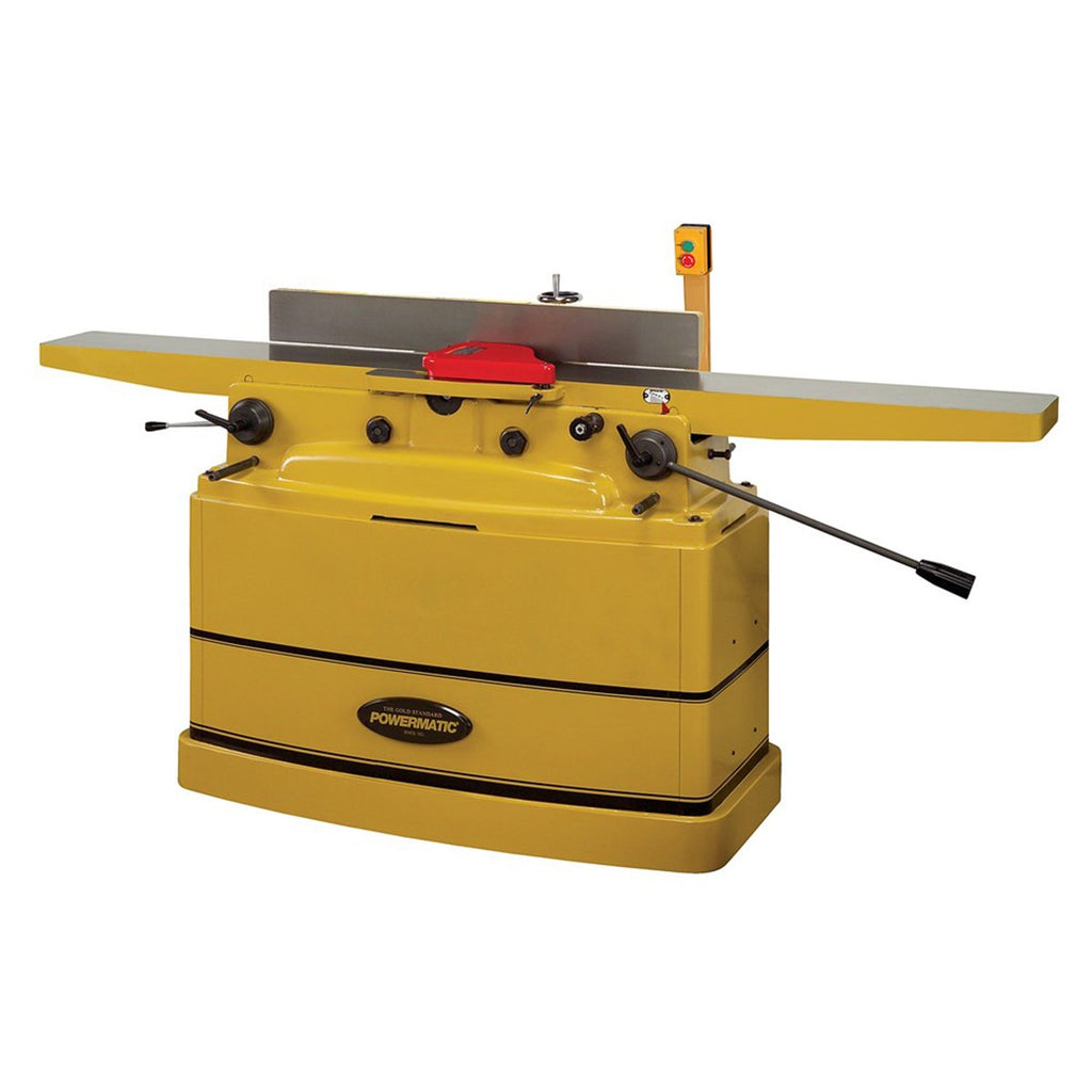 "PJ-882, 8"" Parallelogram Jointer, 2HP 1PH 230V"