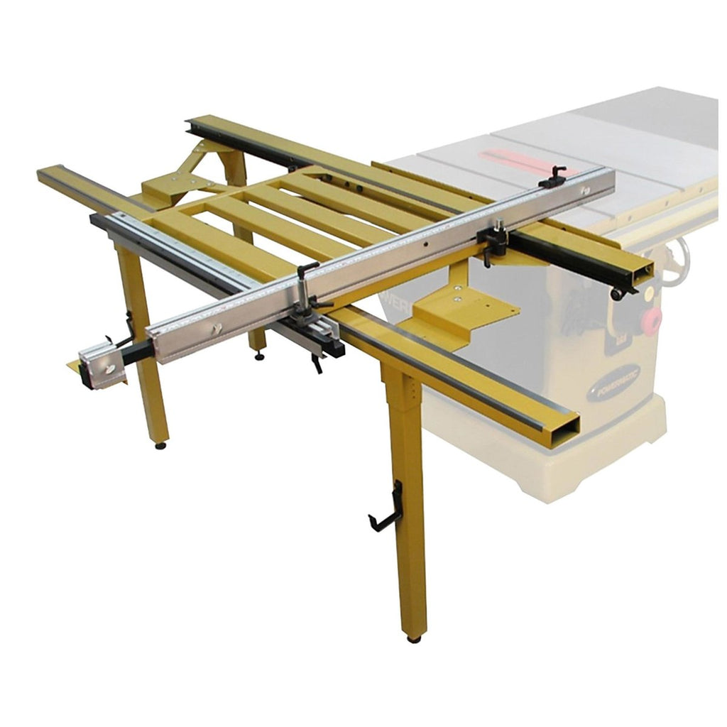 PMST-48 Sliding Table Attachment