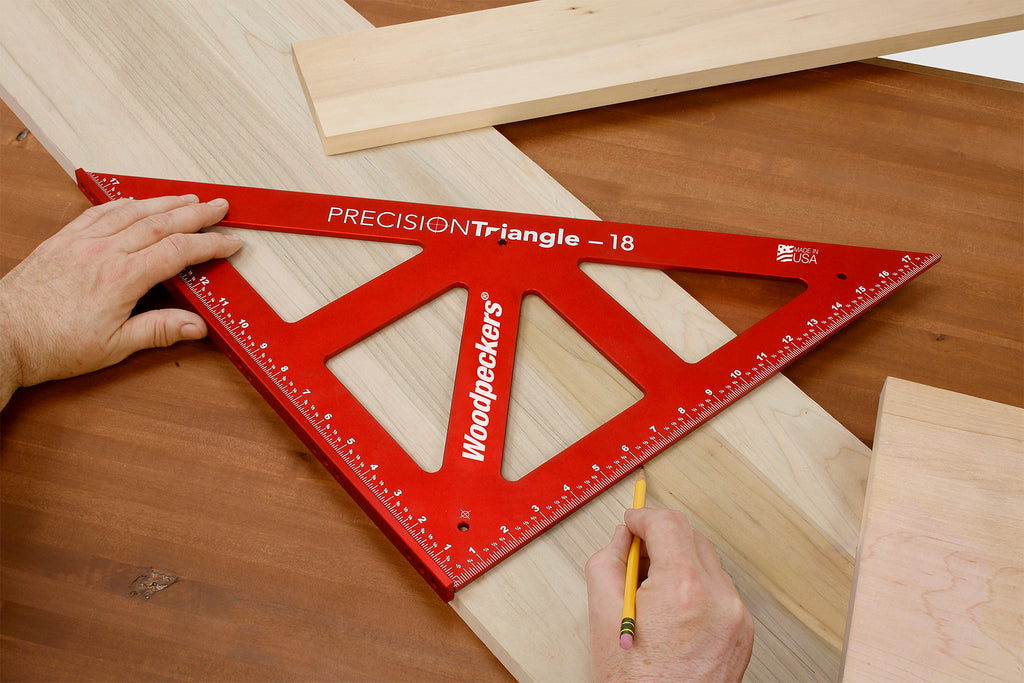 Precision Triangles 2019 - One Time Tools
