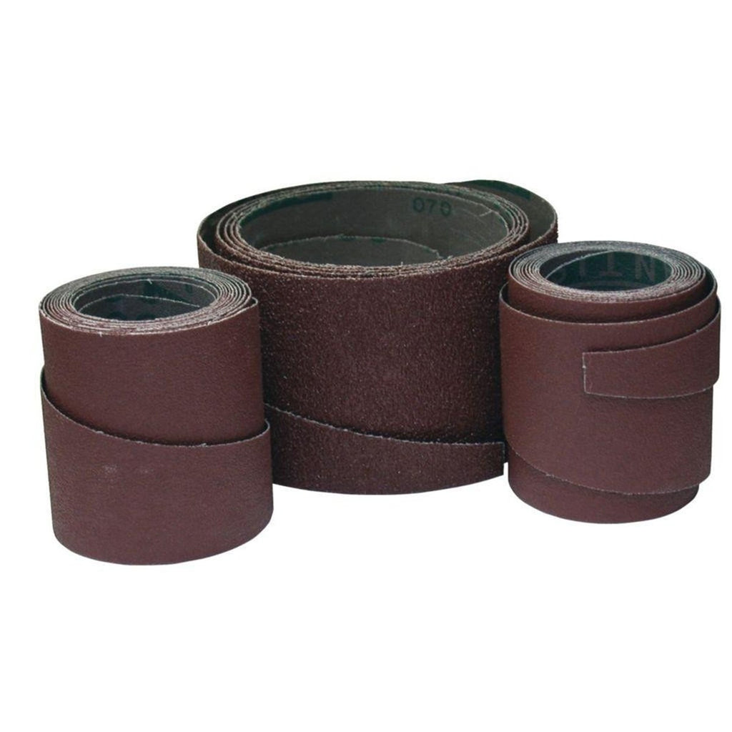 Precut Abrasive for PM2244 Drum Sander