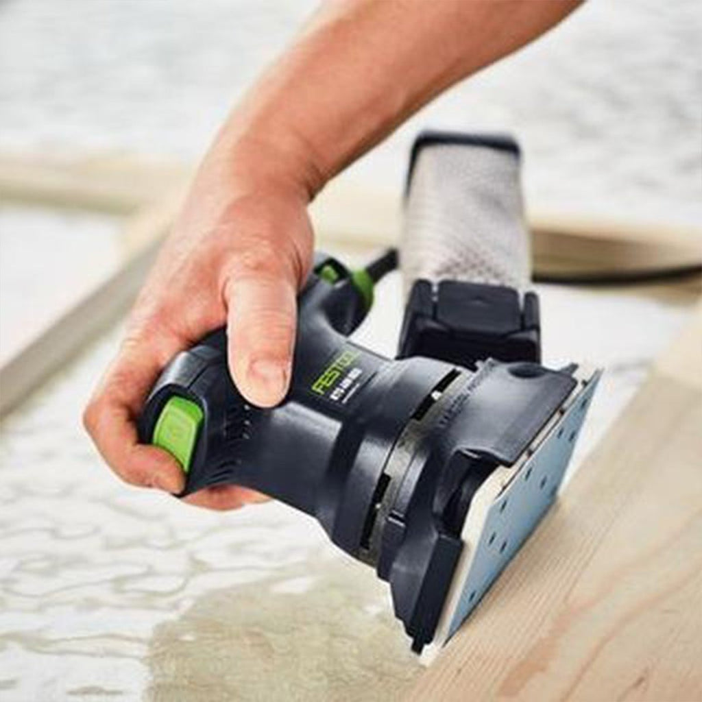 Ultimate Tools RTS 400 REQ Orbital Sander
