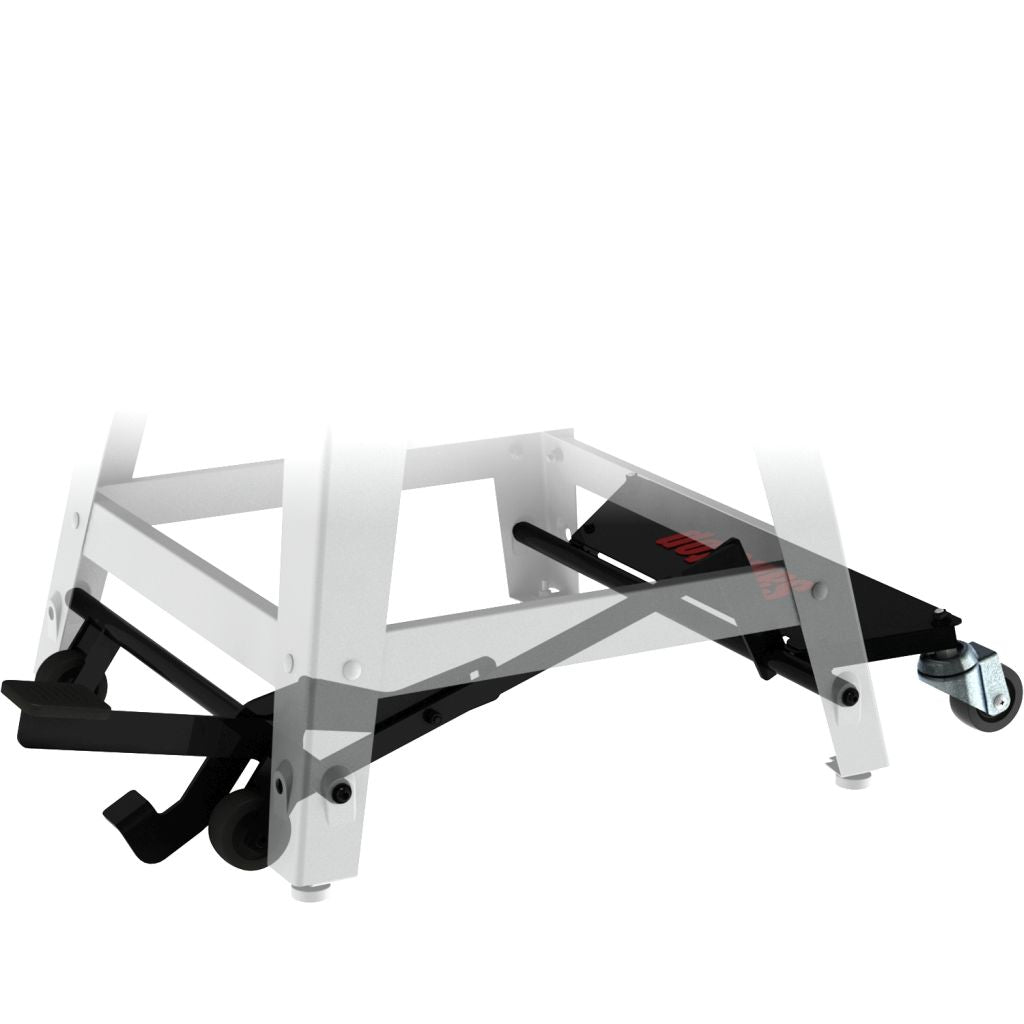 SawStop Integrated Mobile Base for CNS