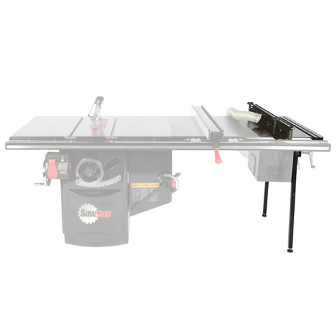 SawStop In Line Router Table for ICS