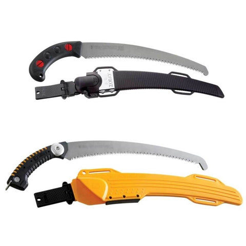 Ultimate Tools Silky Curved Pruning Saws