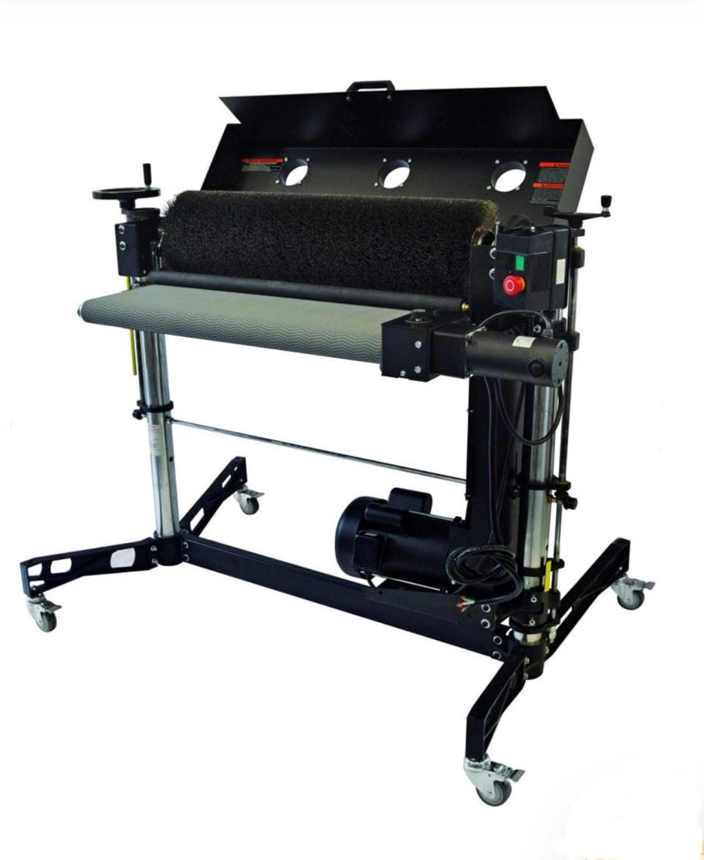 SuperMax Superbrush Single Brush Sander