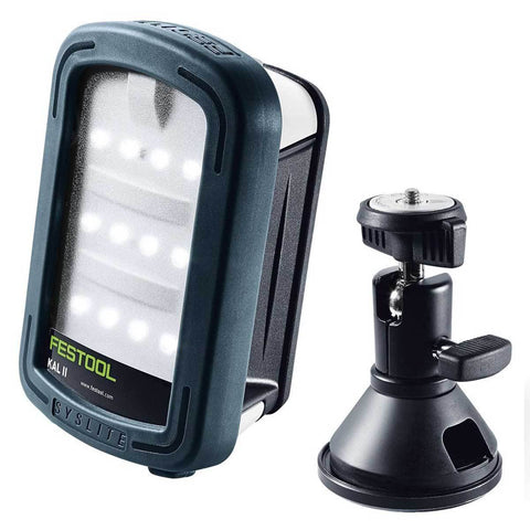 SysLite II - Improved LED Worklamp