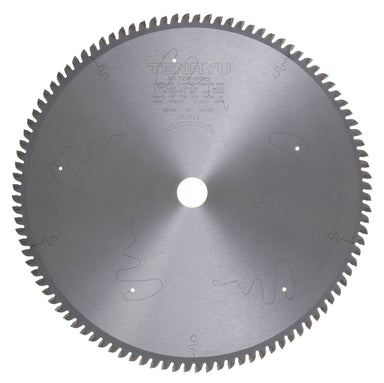 Tenryu TEN-MP-26080AB 260mm 80T, 30mm Bore, ATAFR, Kapex Mitre Saw Blade