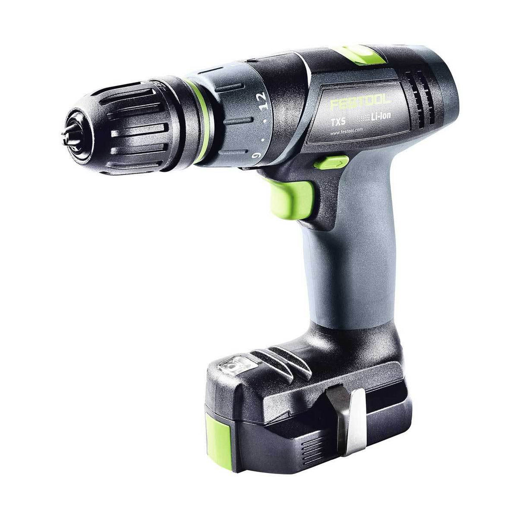Ultimate Tools TXS Compact Drill - T Handle Style