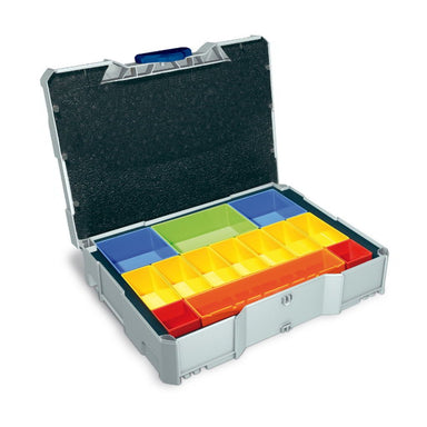 Tanos Tanos Systainer® T-Loc I with box insert,  - Ultimate Tools