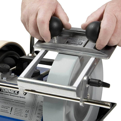 Ultimate Tools Tormek Planer and Moulder Sharpening Jigs