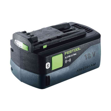 Ultimate Tools Bluetooth Battery Pack BP 18 Li 6,2 AS-ASI