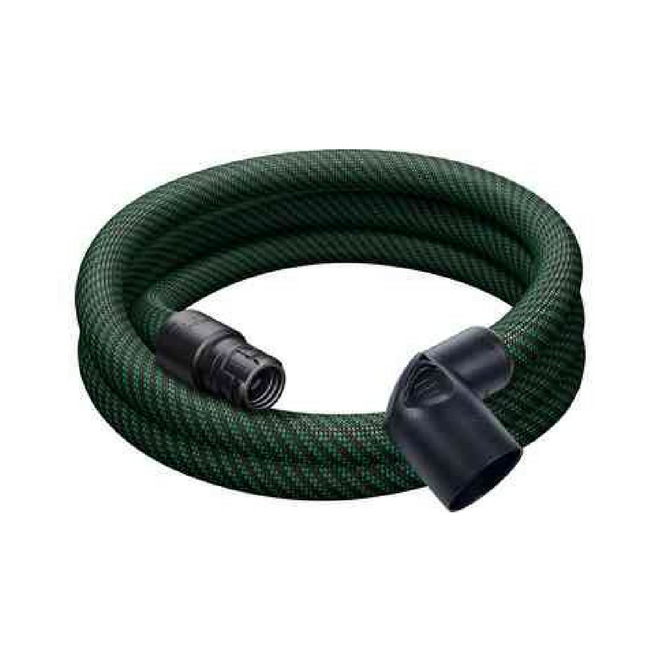 Suction hose D 27/32x3,5m-AS-90°/CT For CTL MINI/MIDI