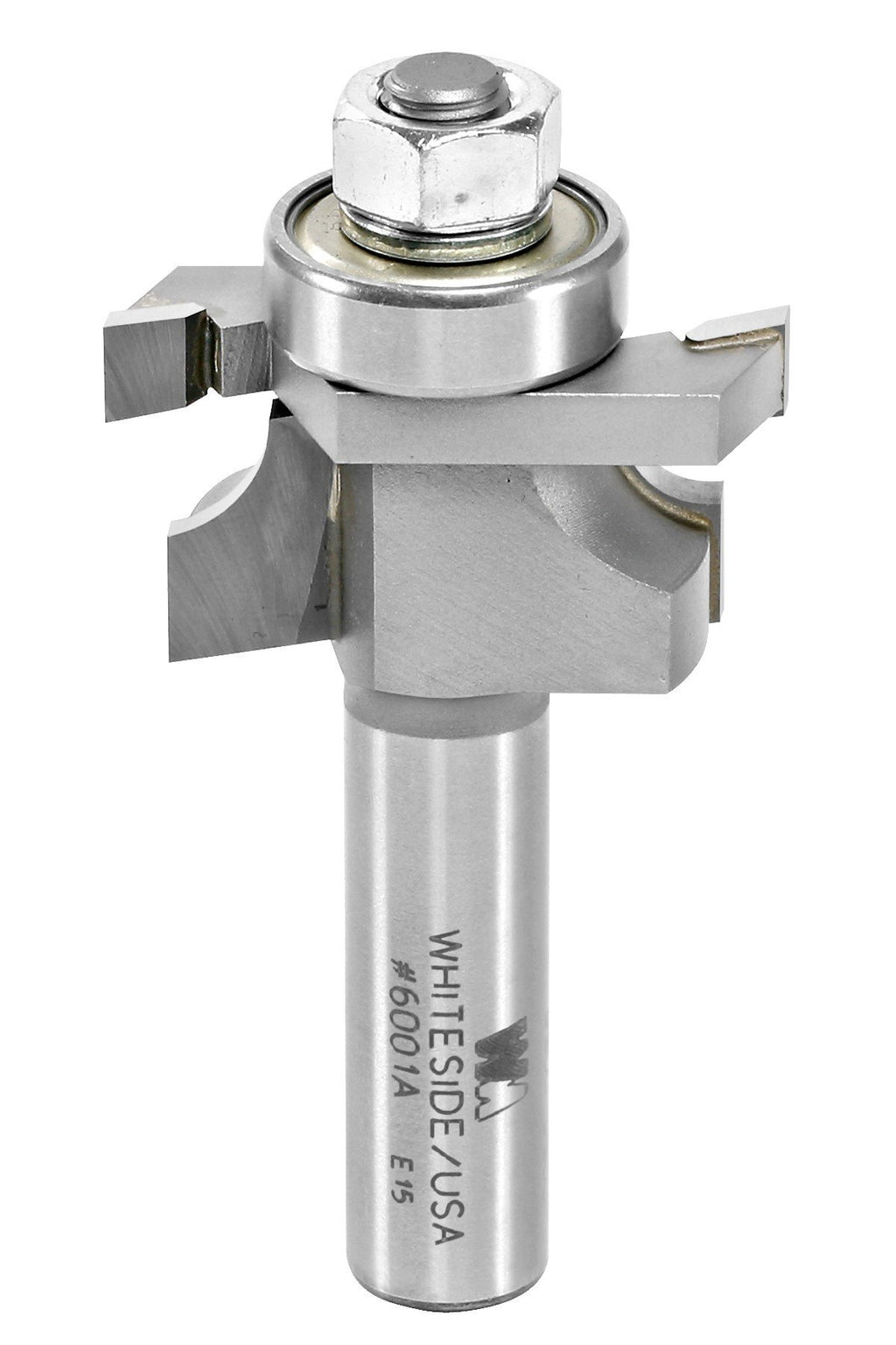 "Whiteside Whiteside Stile & Rail Router Bit  Set - Various Profiles -  1-5/8"" Large Diameter - 1/2"" Shank.,  - Ultimate Tools - 1"