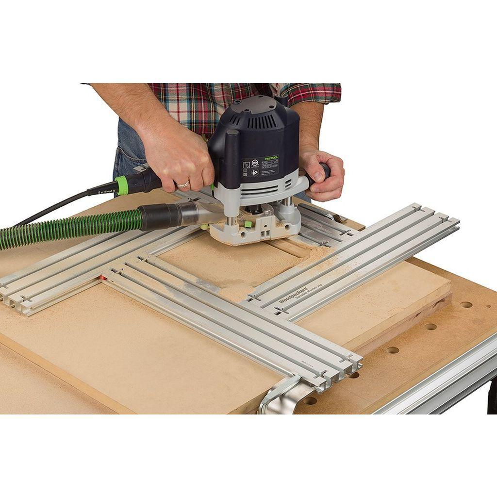 Ultimate Tools Variable Router Jig - One Time Tool