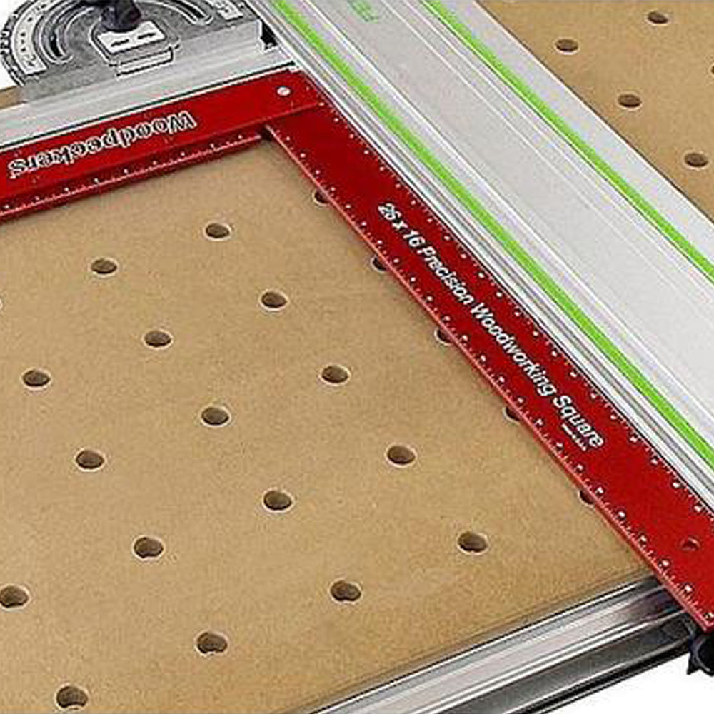 Woodpeckers Precision Framing Squares 2018 - OneTIME Tool
