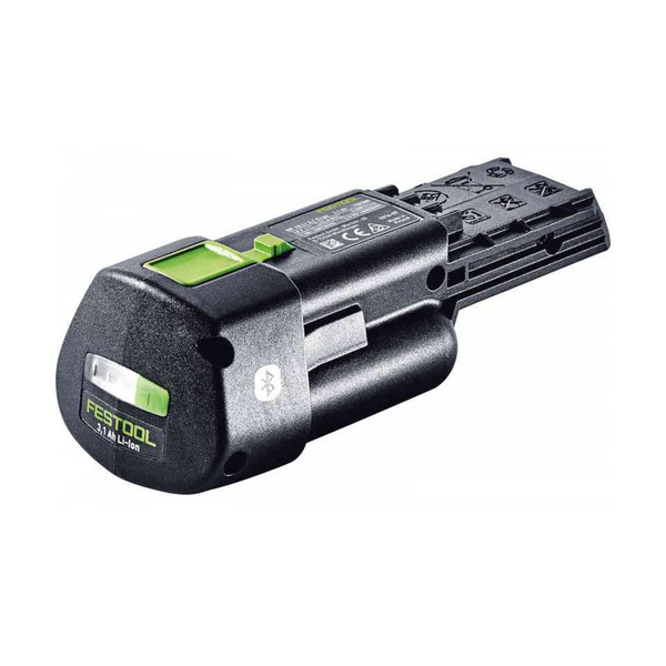 Ultimate Tools 18V 3.1Ah ERGO Bluetooth Battery