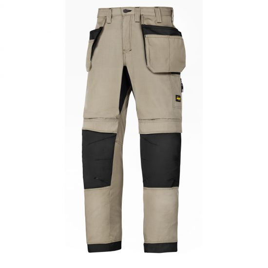 LiteWork 37.5 Trousers w/Holster Pockets