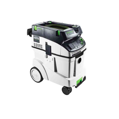 Ultimate Tools CT 48 Dust Extractor - New for 2018