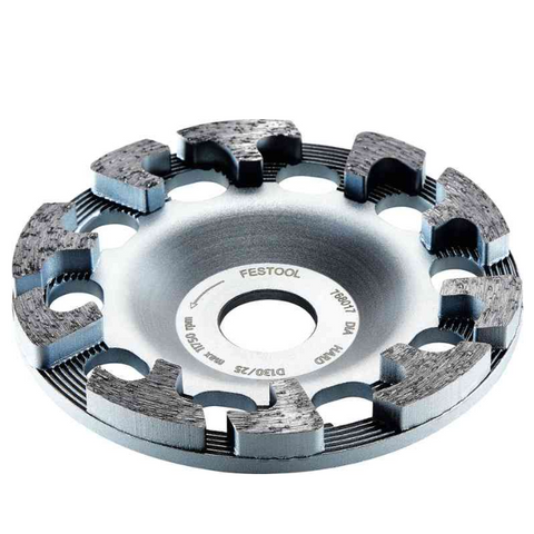 Ultimate Tools Diamond Disc Hard - D130 Premium