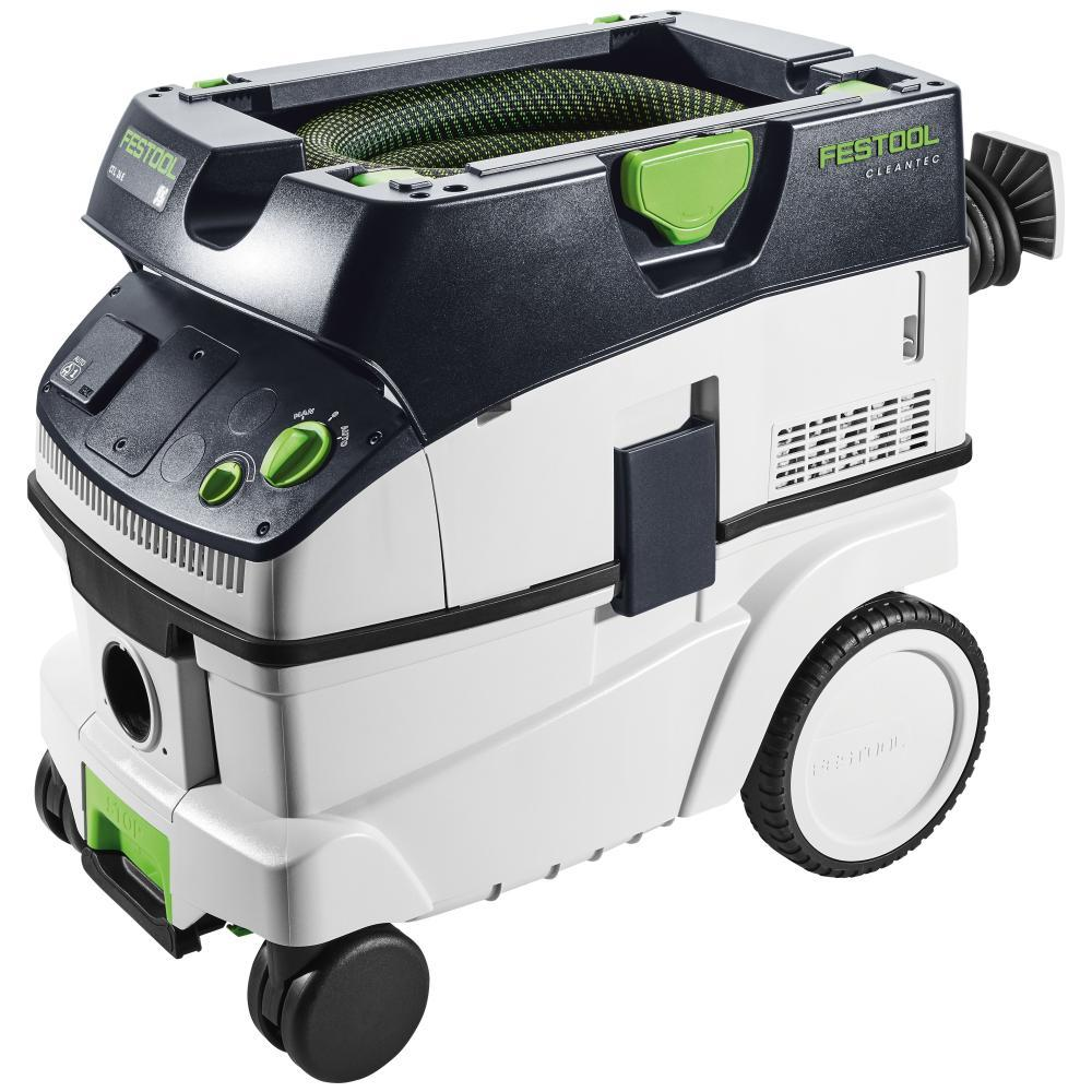 RG 130 + CT 26 Dust Extractor Complete Package
