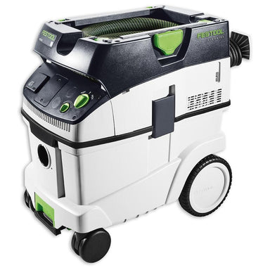 Ultimate Tools CT 36 Dust Extractor - New for 2018