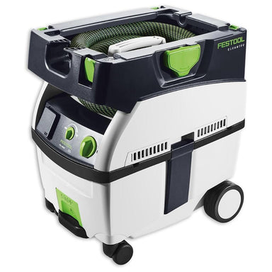 Ultimate Tools CT MIDI Compact Dust Extractor 2018