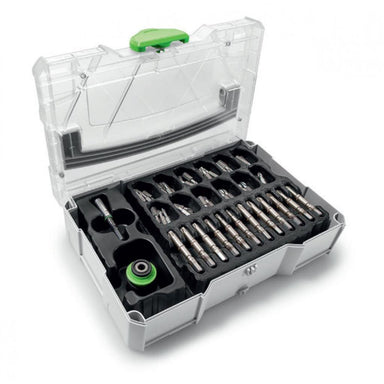 MINI-SYSTAINER T-LOC for Festool Cordless Drills