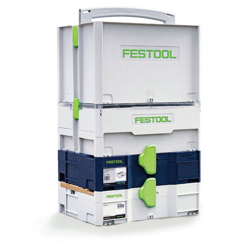 Festool Limited Edition Installers Set