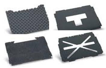Tanos Tanos Foam Insert,  - Ultimate Tools