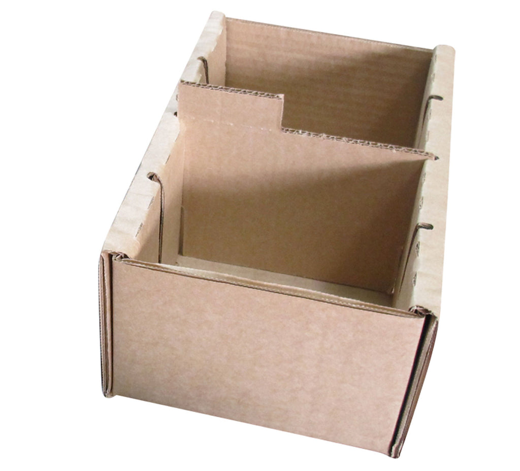 Kaizen Boxes for Small Parts