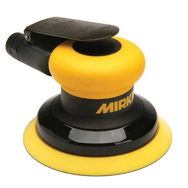 "Ultimate Tools 5"" Pneumatic Random Orbit Sander"