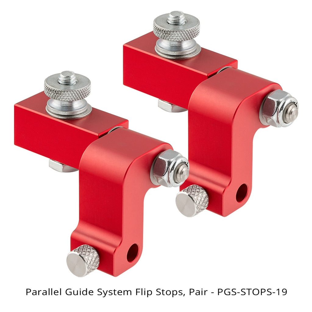 Parallel Guide System