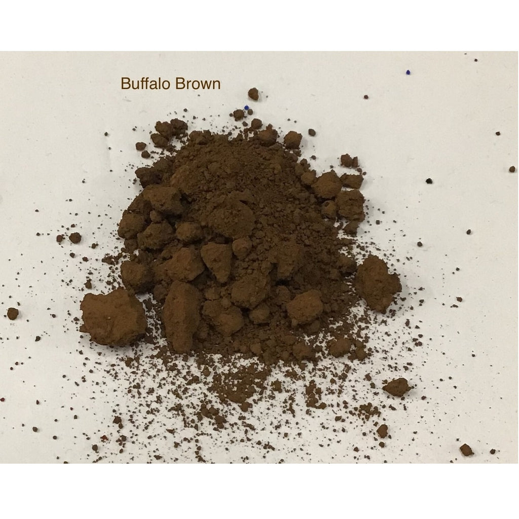 Mr. Cornwall's Custom Colours - Buffalo Brown