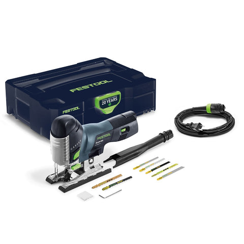 Festool Emerald Edition Carvex PS 420 EBQ Jigsaw