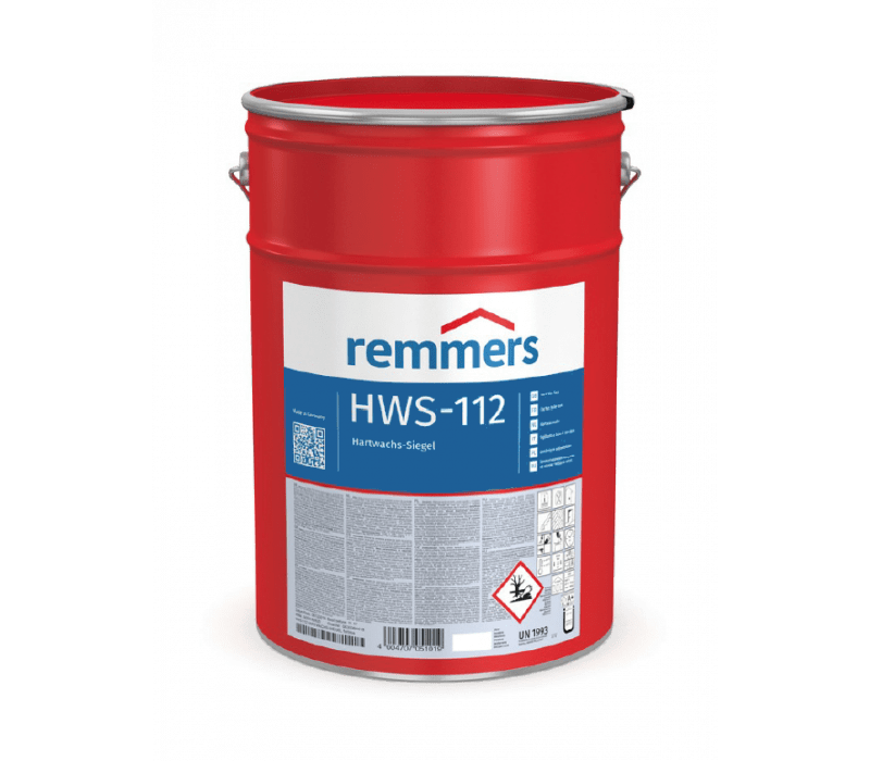 Remmers HWS-112 Hard Wax Seal