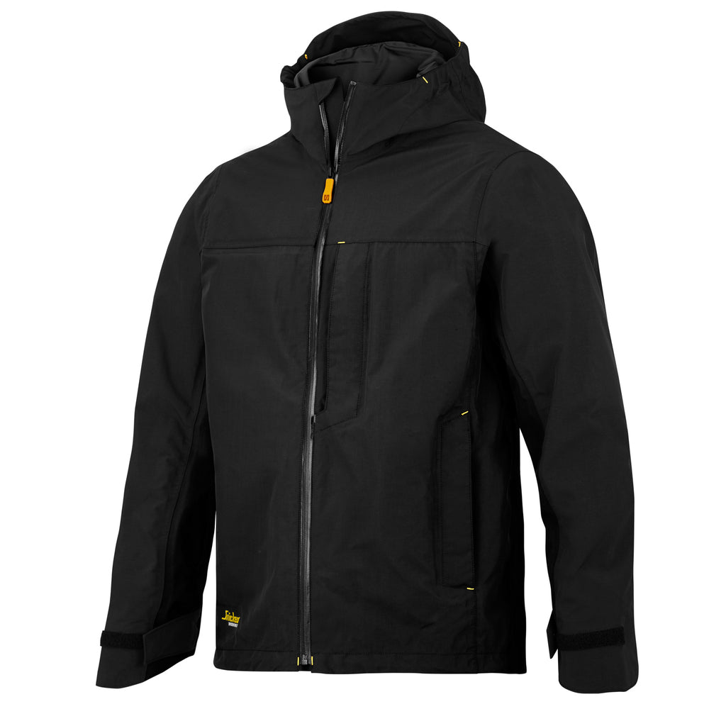 AllroundWork Waterproof Shell Jacket